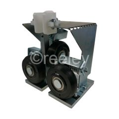 Guide Roller Assembly - Suits 16mm Guide Rail