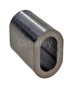 4mm ID Stainless Steel Ferrule